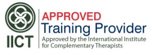 Approved Training Provider with the IICT
